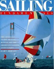 Sailing Fundamentals (A Fireside book)