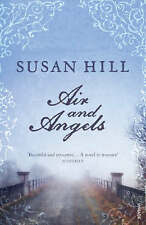 Air and Angels, Very Good Condition Book, Susan Hill, ISBN 9780099284680