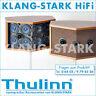 Thulinn® restaurierte Bose® 901 Lautsprecher Nussbaum furniert - ohne Equalizer