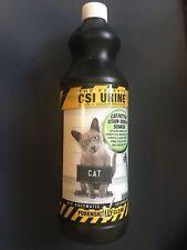 CSI Urine Feline Stain & Odour Remover 1l