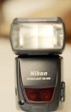 Nikon High Performance Autofocus Speedlight Sb-800 a Creative Lighting System