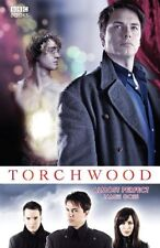 Torchwood: Almost Perfect,James Goss