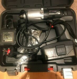 Sealey  CP 2400 24 Volt Cordless Impact Driver - Needs New Battery