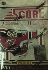 2011-12 Panini Score Hockey - Finish your Set! - Pick any 10 cards for .99