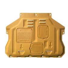 For Ford Escape / Kuga Engine Splash Guard Shield Mud Flap 2013-2018 amis Yellow