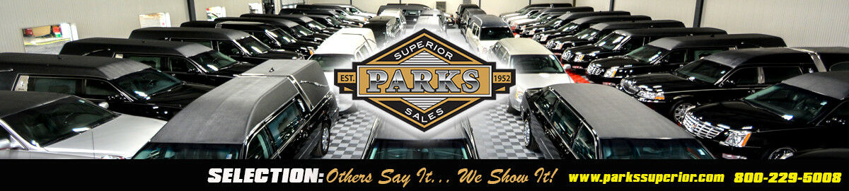 Parks Superior Sales Inc