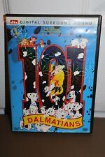 Walt Disney 101 Dalmatians Widescreen Edition 2002 DVD Movie Collectors Series 9