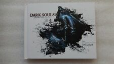 Dark Souls Prepare to Die Edition Artbook -Limited Edition Art Book PS3/PS4/XBOX