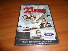 21 Jump Street (DVD, 2012, Widescreen) Jonah Hill, Channing Tatum NEW