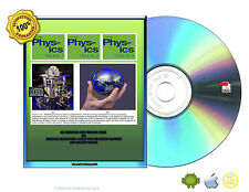 University Physics Volume 1,2,3 © 2016 eBooks CDROM