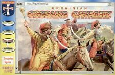 Orion 1/72 Ukrainian Cossacks Cavalry # 72014