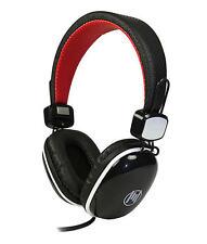 BRAND NEW NUSOUND RETRO FOLDABLE DJ HEADPHONE