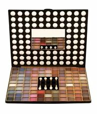 Colours Eyeshadow Eye Shadow Palette Makeup KIT SET 98 COLORE MAKE UP regalo ragazze
