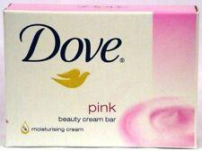 Dove Pink Moisturizing Beauty Cream Bar - Full Size - 4.75 oz (135g)