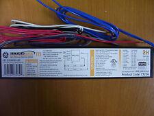GE 73234 - GE232MAX90-V60 GE UltraMax T8 Dimming Ballast