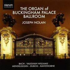 ██ ORGEL ║ The Organ of Buckingham Palace Ballroom (1818)