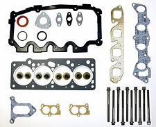 FORD SIERRA & SAPPHIRE 1.8L *CVH* - HEAD GASKET SET – DX 480 BE