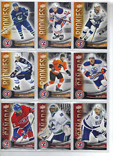 11-12 UD Upper Deck NHCD National Hockey Card Day Complete Set Canada Edition 16