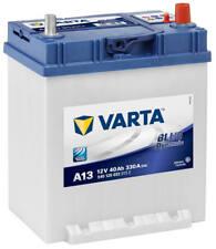 Autobatterie 12V 40Ah 330 A/EN Varta Blue A13