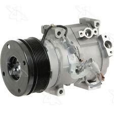 A/C Compressor fits 2008-2018 Toyota Land Cruiser  FOUR SEASONS