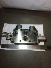 Salami Directional Control Valve Section VD12A Double Acting Hydraulic Valve Bod