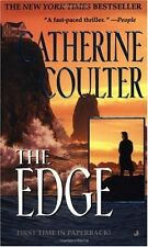 The Edge (An FBI Thriller) by Catherine Coulter