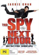 The Spy Next Door (DVD, 2014)