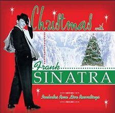 Christmas with Frank Sinatra (CD, 2012)