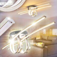 Decken Leuchten Design LED Büro Wohn Schlaf Raum Beleuchtung Flur Dielen Lampen