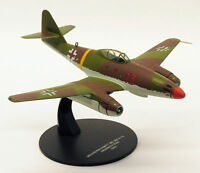 Atlas Editions 1/72 Scale 7 896 002 - Messerschmitt ME 262 A-1A - H.Bar 1945
