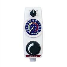Chemetron Vacutron Soft Touch Knob Surgical Continuous Suction Regulator