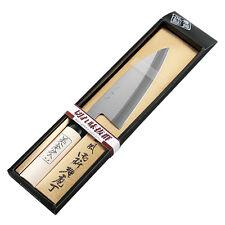 Japanese kitchen knives/Chef knife/Deba/Wooden Handle/MADE IN JAPAN  / Sashimi