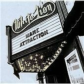 White Lion CD Mane Attraction (USA 1st Edition-Exc!)