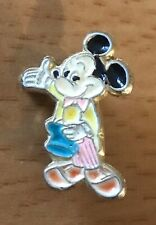 Old Disney Mickey Mouse Pin