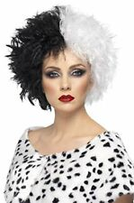 Perruque cruelle Femme Halloween Cod.33959