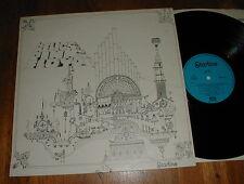 "PINK FLOYD Orig 1971 ""Relics"" LP w Arnold Layne UK Starline VG++/NM-"