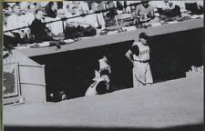 DANNY MURTAUGH PITTSBURGH PIRATES ORIGINAL 35mm FILM PHOTO NEGATIVE 22