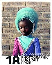 Taylor Wessing Photographic Portrait Prize 2018 by Richard McClure 9781855147867