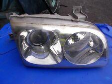 2005 HYUNDAI TRAJET GSI CRTD OS DRIVERS SIDE HEADLIGHT HEADLAMP 921023AXXX