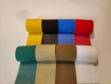 "VELCRO® Brand ONE WRAP® Reusable Strap 2"" x 3' ( 1 Yard )  in 10 Colors   ."