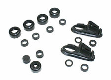 CAR SET OF BRAKE CYLINDER RUBBERS FOR THE WOLSELEY 1500 1957 - 1965