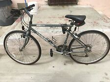 Granite Timberline All Terra GT Triple Triangle 7 Speed Shimano STI Bike 1990