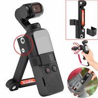 For DJI Osmo Pocket Selfie Stick Koala Extension Bracket Mount Holder Accessory