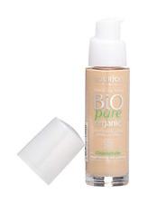 Bourjois Bio Detox Organic Foundation - 52 Vanilla