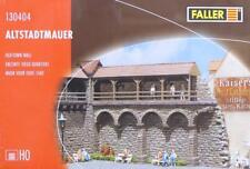Faller 130404 H0 - Altstadtmauer EU & OvP
