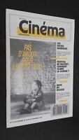 Revista Semanal Cinema N º 416 de La 18A 25 Noviembre 87