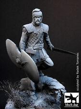 Blackdog Models 75mm PERSIAN WARRIOR Resin Figure