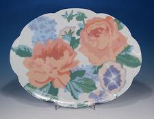 "Royal Limoges ""Viktoria Victoria GENEVIEVE LETHU"" PIASTRA 37 x 28,5 cm."