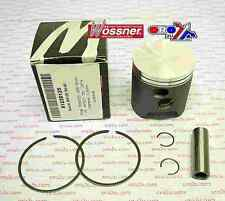 suzuki rm125 '85-' 86 54mm perçage WOSSNER COURSE Kit piston 53.94mm