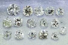 mixed old cut diamonds 2.21ct natural loose diamonds